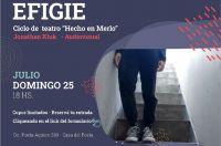 El Ciclo de Teatro Hecho en Merlo será presencial
