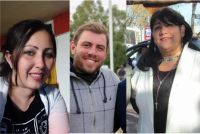 """El """"Frente Nuevo"""" con tres sorpresas en la lista de diputados provinciales"""