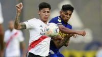 Boca - River: el Superclásico de Copa Argentina