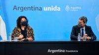 Entre septiembre y diciembre Argentina recibirá 20 millones de vacunas de Pfizer