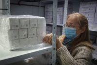 Plan de vacunación: llegaron nuevas dosis de AstraZeneca