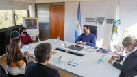 En su 427 aniversario trabajan para potenciar el turismo en la ciudad de San Luis