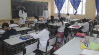 A partir de septiembre se intensificará la presencialidad en las aulas
