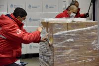 Plan Nacional de Vacunación: entre mañana y el lunes llegarán casi 3 millones de dosis de Sinopharm