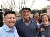 José Riccardo ganó la interna radical y será candidato en noviembre