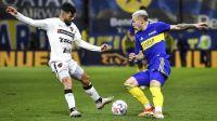 Boca y Patronato tienen fecha, hora y sede confirmada para los cuartos de final