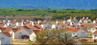 Villa de Merlo celebra el cuarto aniversario del 272 viviendas