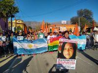 A tres años de la desaparición de Delia, invitan a marchar en Traslasierra