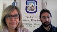 Comenzó el 3er Congreso Internacional de Turismo de Serranías