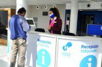 Hospital Central: ya se otorgan turnos para los consultorios externos y el área de diagnóstico por imágenes