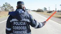 Una mujer manejaba con 1,89 ml de alcohol en sangre por las Altas Cumbres y quedó detenida