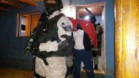 Detuvieron a un hombre que vendía droga en Traslasierra