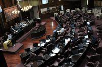 Diputados aprobó las medidas económicas anunciadas por el Gobierno; el Poggismo votó en contra y la UCR se abstuvo