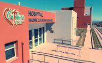 El Hospital Madre Catalina Rodríguez cumple dos años de vida