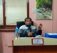 Semana de reuniones entre los concejales y funcionarios municipales
