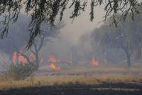 El Plan Provincial de Prevención y Lucha contra Incendios ya es ley