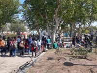 Villa de Merlo se sumó al pedido de declarar la emergencia cultural en la provincia