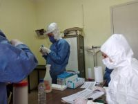 Se pueden conocer los resultados de los testeos a través de la App Vigilancia Epidemiológica