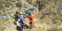 Nueva jornada del curso nivelatorio de guía de turismo activo o aventura