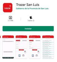 Trazabilidad: está disponible la app para los comerciantes