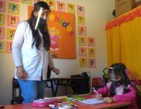 Este lunes, siete escuelas más se suman a la presencialidad