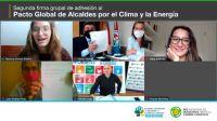 Villa de Merlo adhirió al Pacto Global de Alcaldes por el Clima y la Energía
