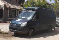 Recuperan electrodomésticos robados de una vivienda de Villa de Merlo