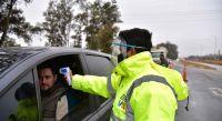 Córdoba ya no pedirá hisopados negativos ni obligará a cuarentena a quienes ingresen