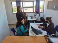 El municipio ofrece orientación y asesoramiento para emprendedores