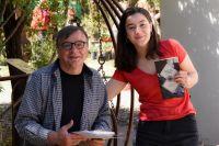 Gustavo Menéndez participará en la 1ª Feria Digital del Libro San Luis 2020