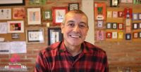 Casa del Poeta en Primera Fila presenta al artista visual e ilustrador, Nillo Flores
