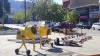 Nuevo equipamiento para espacios verdes