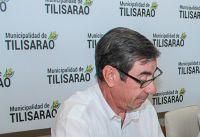 Jorge Fernández se despidió de la intendencia de Tilisarao con una carta de agradecimiento a los vecinos