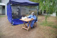 Coronavirus en Villa de Merlo: confirmaron otros 12 contagios