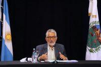 Alberto Rodríguez Saá emitirá un reporte el viernes