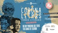"""Se viene la revancha: segundo Torneo Literario """"Coronaletras"""""""