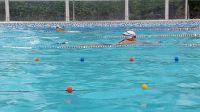Nadadora merlina fue citada para entrenar con el equipo provincial