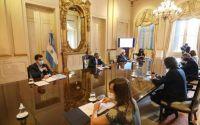 Gobierno definió el plan para la vacunación masiva del 100% de los argentinos