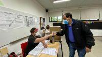 Llamosas es el primer intendente justicialista reelecto en Río Cuarto