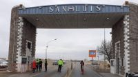 San Luis: ¿cómo es la salida y entrada a la provincia?