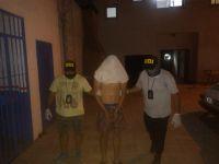Detienen a un hombre en Tilisarao por un robo en Concarán y otro en Villa Larca