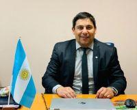 Inscripciones virtuales docentes ciclo 2021: Proyecto del diputado provincial Ricardo Chaves
