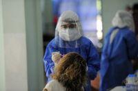 9 muertos y 513 son los casos de Coronavirus detectados este miércoles en la provincia
