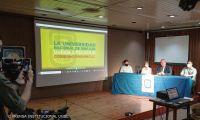La UNSL lanzó la convocatoria a voluntarios para integrar equipos de vacunación contra el Covid-19