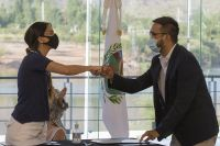Villa de Merlo se sumó al Plan de Vacunación contra la COVID-19
