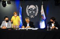 San Luis comenzará a implementar la Revisión Técnica Obligatoria