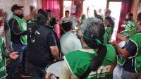 Alvarez Pinto se quejó por la manifestación de ATE en el municipio y cargó contra la policía