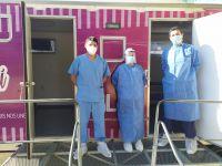 Este viernes se registraron 101 casos positivos de Coronavirus