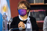 """Rosa Dávila: """"todos debemos ser guardianes del estatus sanitario"""""""