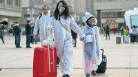 Expertos de la OMS viajarán directamente a Wuhan para investigar el origen del coronavirus